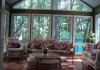 Completed Sunroom